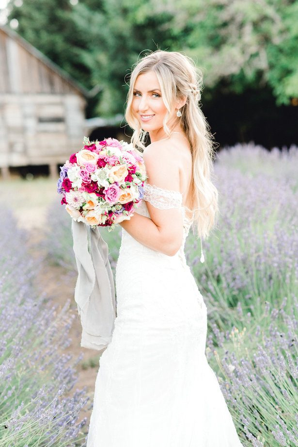 Sophisticated Bride - Lauryn Kay Photography
