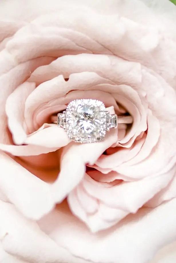Classy Southern Romance Styled Shoot - Hi Volt Studios