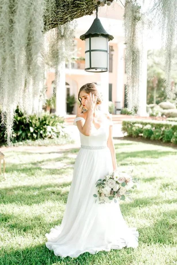 Sophisticated Bride - Photography: Hi Volt Studios