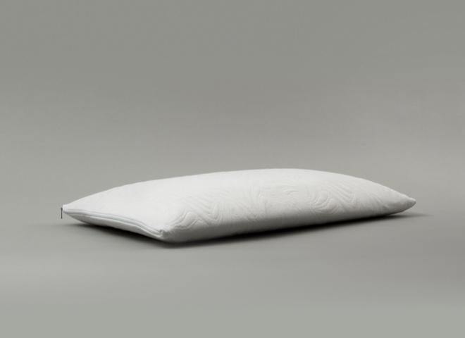 Cuscino in lattice basso 11  Sommo Sonno