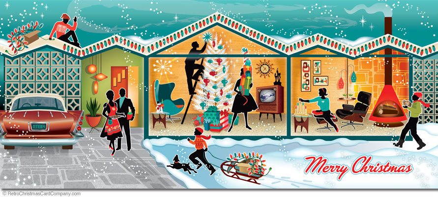 1950s Holiday Party Dec 2 2017 Belleville Historical