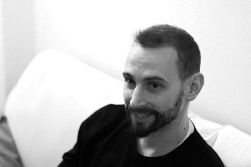 Federico Baccomo