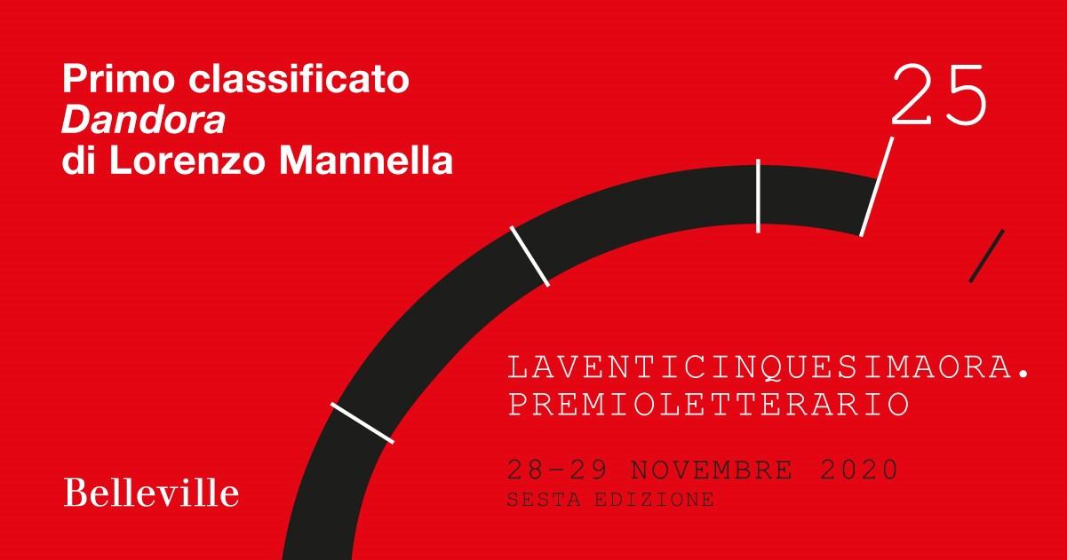 Dandora, Lorenzo Mannella