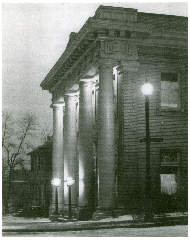Hoffmann Building