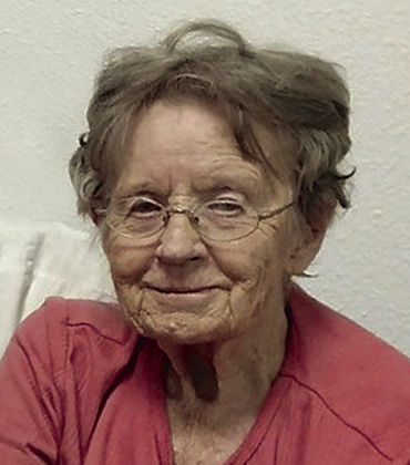 Helen Louise Cope