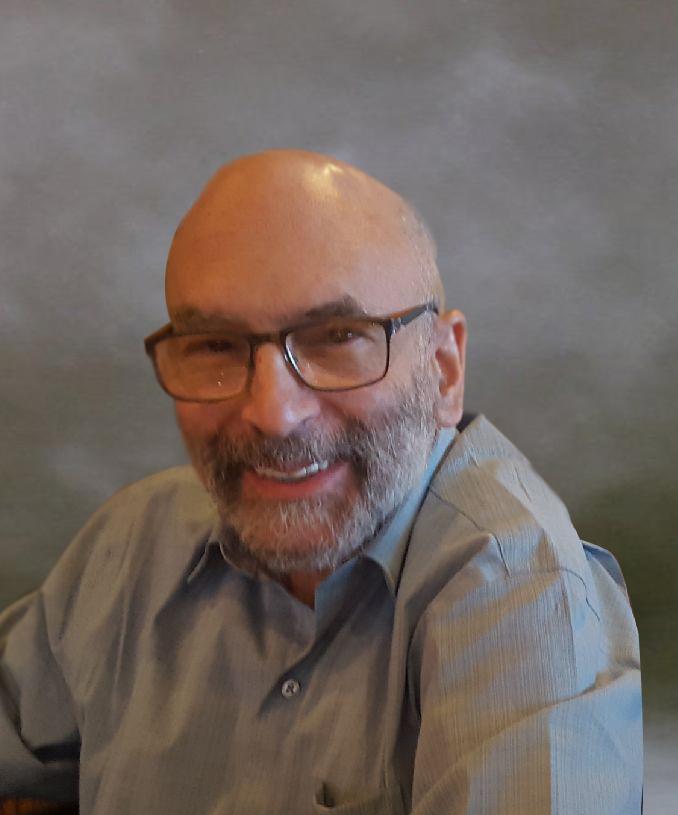 Robert Perry Lieberman MD, PhD