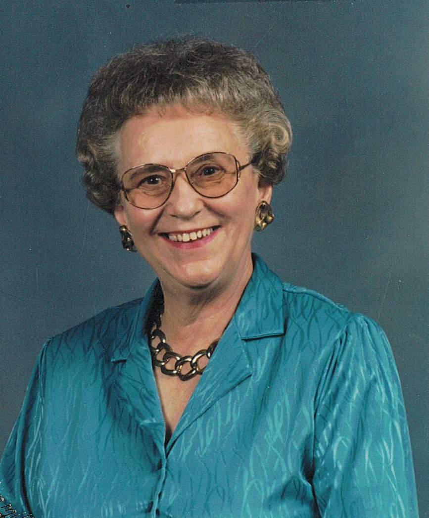 Marianne Fredenburg