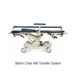 Barton Chair Accessories How To Make Bean Bag Cover H 250 Convertible And Transfer System Bellevue Healthcare