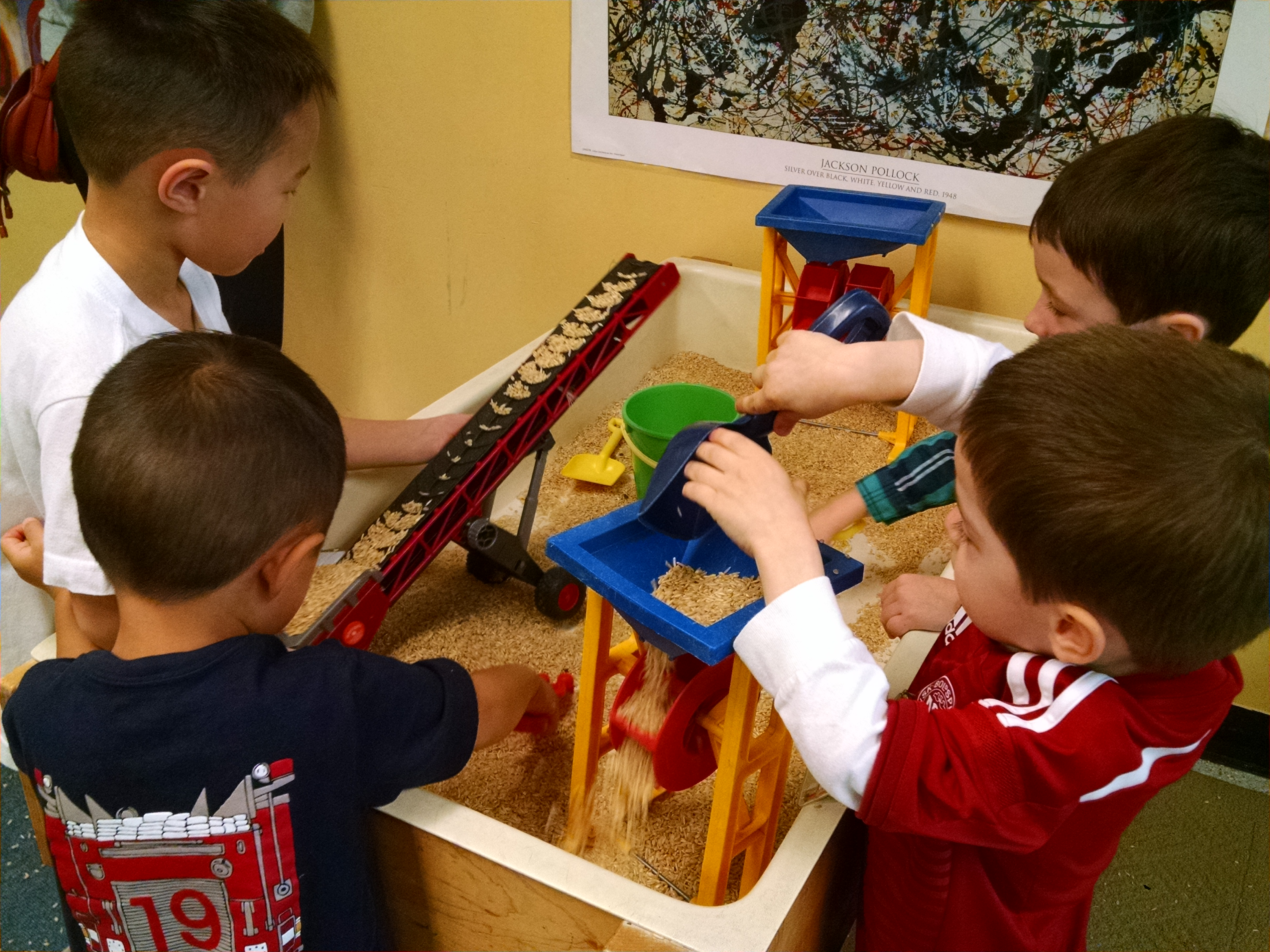 Inclined Planes Simple Machines Activities For Kids