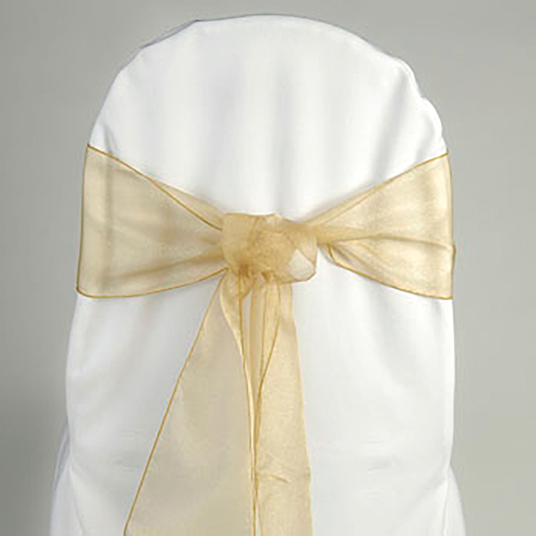 wedding chair covers preston squirrel feeder organza sash gold belle weddings and eventsbelle
