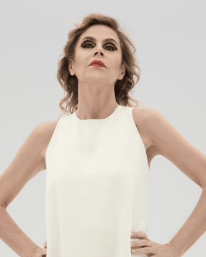 verbo maquillar, Agatha Ruiz de la Prada