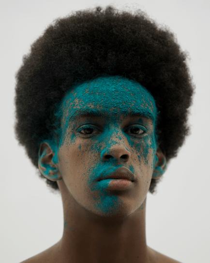 verbo maquillar, Jamal Hussein