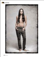 Barbara Mori Revista OPEN 03