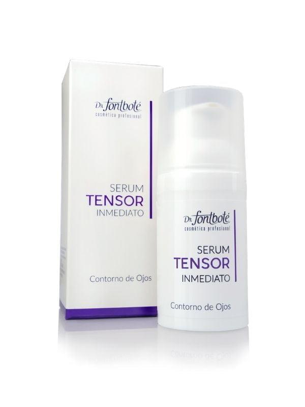 DR. FONTBOTÉ - Serum Tensor Inmediato - Línea Mirada Atractiva