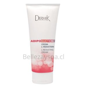Crema L-Reductora 200ml Bellezayspa.cl
