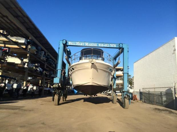 fiberglass repair for boats
