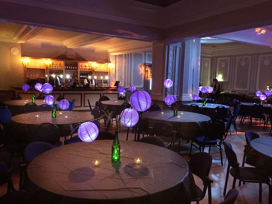 Private Parties Amp Functions The Old Bell Hotel Derby