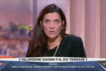 Nadia Remadna : mise en danger par Clémentine Autain et menacée de mort par la mairie de Sevran ?