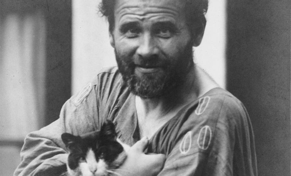 Vita e Morte di Gustav Klimt  BELLI DA MORIRE