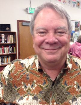 Larry Thompson