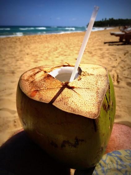 Honeymoon in Punta Cana - Coco Loco