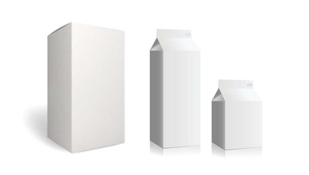 Package DesignAgency Charlotte