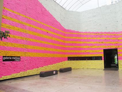 Galeria Melissa_São Paulo