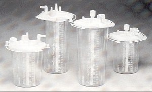 Collection Canisters