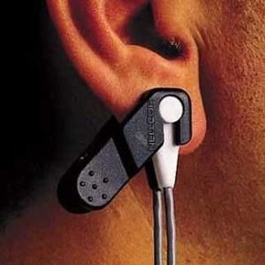 Nellcor Ear Sensor Clip ONLY, Reusable