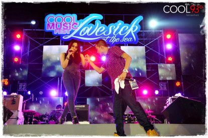 Cool Music Fest: Lovesick at the Sea