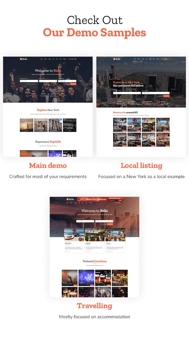 Bello - Directory & Listing - 10