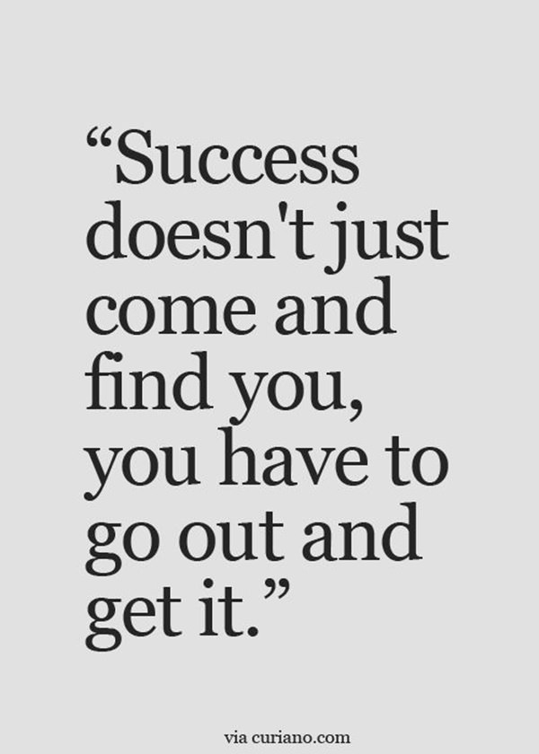 94 Best Success Quotes Ever Spoken From The Most