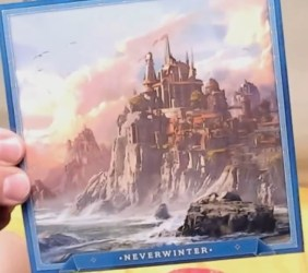 D&D: Here s A Look At All 20 Special Cards In Laeral Silverhand s Explorer s Kit Bell of Lost Souls
