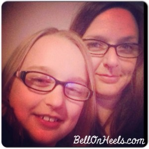 Loving Your Daughter Through The Preteen Years