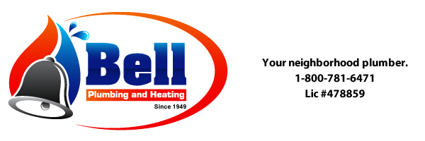 Bell Plumbing and Heating  About Us