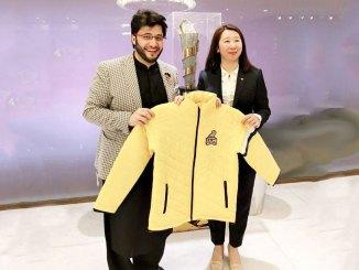 TCL PSL 2019 Peshawar Zalmi