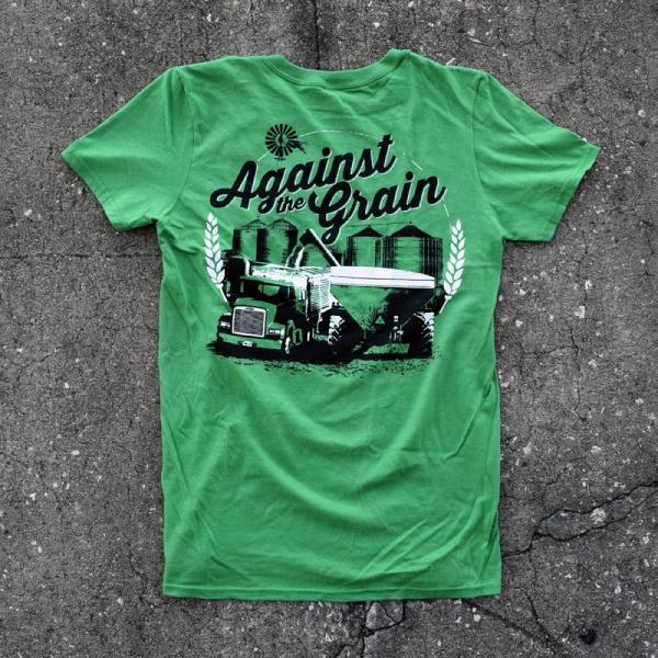 Bells-And-Whistles-Chrome-Shop-Trucks-Aftermarket-Accessories-Apparel-Hammerlane USA-Against the Grain-Peterbilt-Kenworth-Freightliner-Mack-Volvo-Lonesta