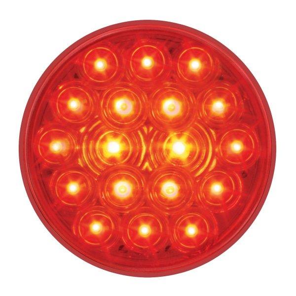 Bells-And-Whistles-Chrome-Shop-Trucks-Aftermarket-Accessories-Lighting-Grand-General-Fleet-LED-Red-Light-Peterbilt-Kenworth-Freightliner-Mack-Volvo-Lonestar