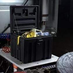 Bells-And-Whistles-Chrome-Shop-Trucks-Aftermarket-Accessories-Cargo-Equipment-Minimizer-Underbody-Chest-Tool-Box-Peterbilt-Kenworth-Freightliner-Mack-Volvo-Lonestar