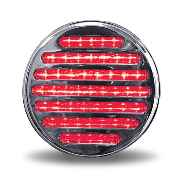 Bells-And-Whistles-Chrome-Shop-Trucks-Aftermarket-Accessories-Lighting-Trux-Accessories-Flatline-Red-Stop-Turn-Tail-White-Light-Peterbilt-Kenworth-Freightliner-Mack-Volvo-Lonestar