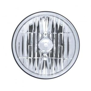"United Pacific 5 3/4"" Crystal Headlight"