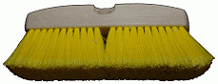 "WAB Products Soft-Wash 10"" Vehicle Wash Brush"
