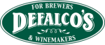 DeFalco's For Brewers & Winemakers