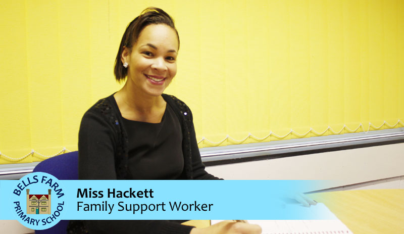 Family Support Worker  Bells Farm Primary School