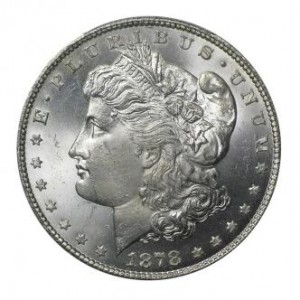 1878-CC_Morgan_Dollar_MS65_Obv