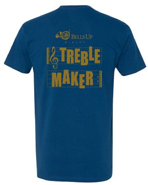 Are you a Bells Up Treble Maker?