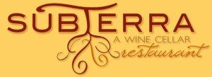Sample Bells Up Wines at Subterra on Newberg First Friday @ Subterra - A Wine Cellar Restaurant