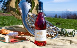 Summer Sendoff: Labor Day Weekend Open House at Bells Up Winery @ Bells Up Winery | Newberg | Oregon | United States