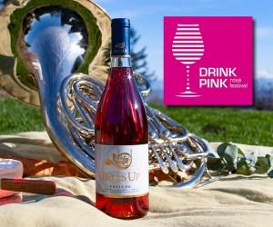 Drink Pink at Patton Valley Vineyards @ Patton Valley Vineyards