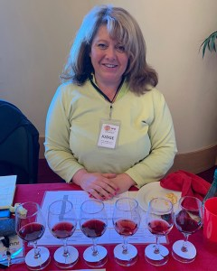 Book Signing by Kerry McDaniel Boenisch, Dundee Author @ Bells Up WInery